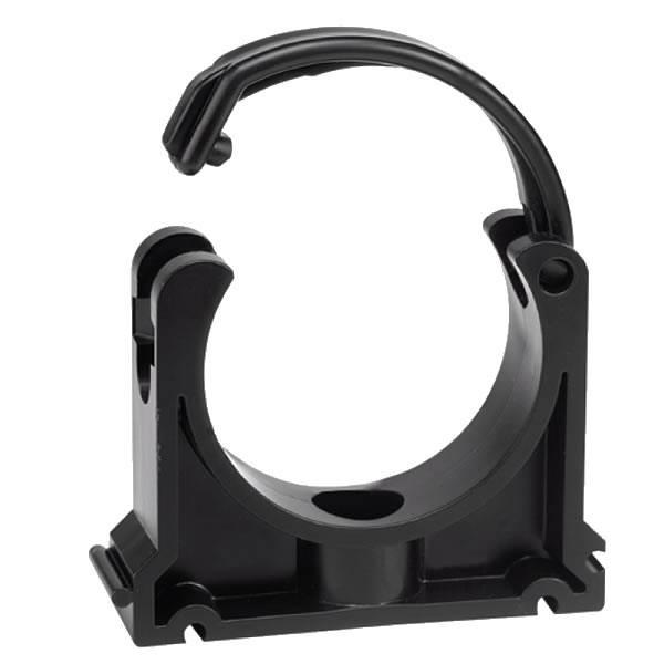 rohrklemmen pvc f r rohre 110 mm 4 44. Black Bedroom Furniture Sets. Home Design Ideas