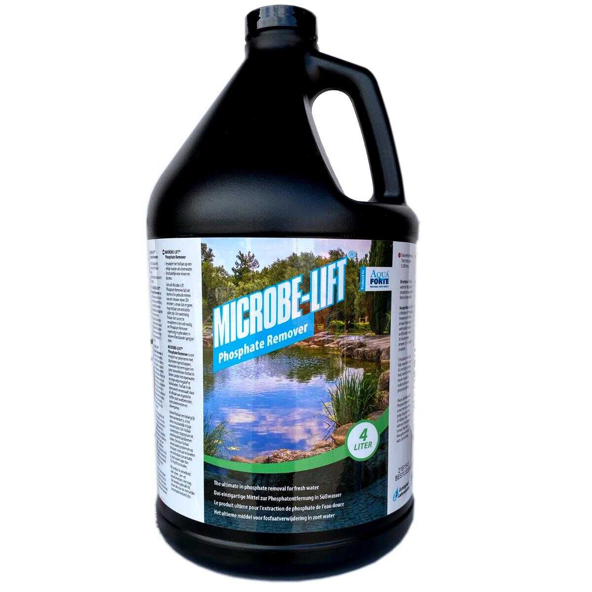 Microbe-Lift Phosphate Remover 4 Liter