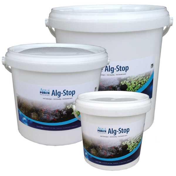 alg stop anti fadenalgen granulat. Black Bedroom Furniture Sets. Home Design Ideas