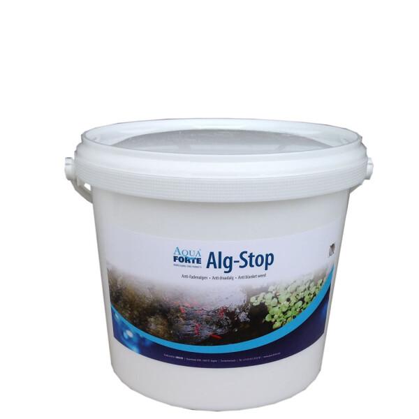 alg stop anti fadenalgen granulat eimer 5 0 kg. Black Bedroom Furniture Sets. Home Design Ideas