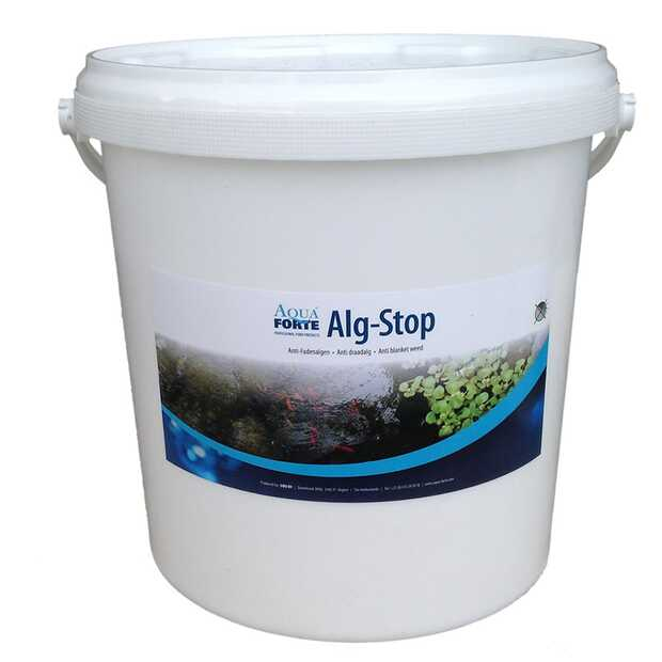 alg stop anti fadenalgen granulat eimer 10 0 kg. Black Bedroom Furniture Sets. Home Design Ideas