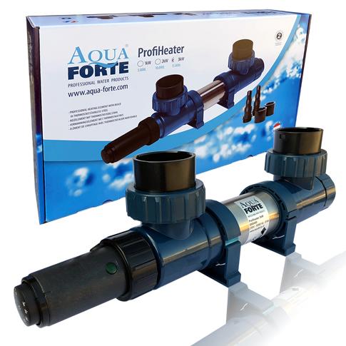 AquaForte Profi Heater